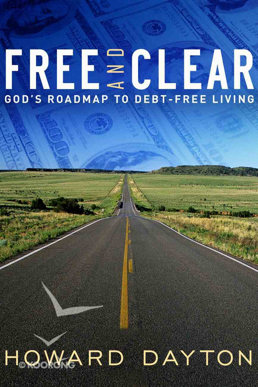 Free and Clear eBook