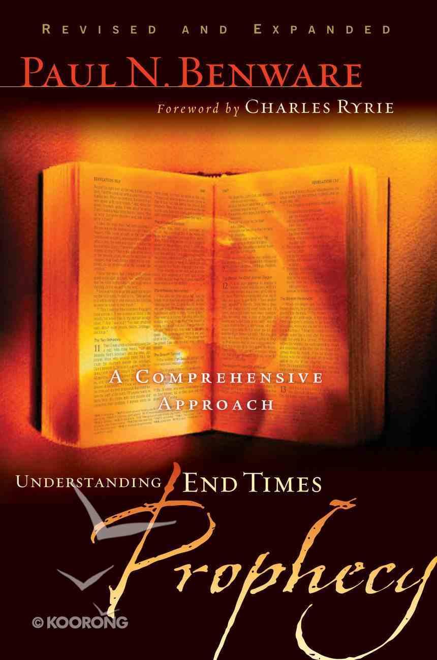 Understanding End Times Prophecy eBook