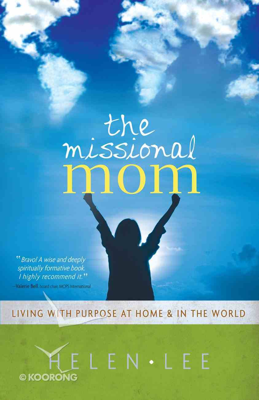 The Missional Mom eBook