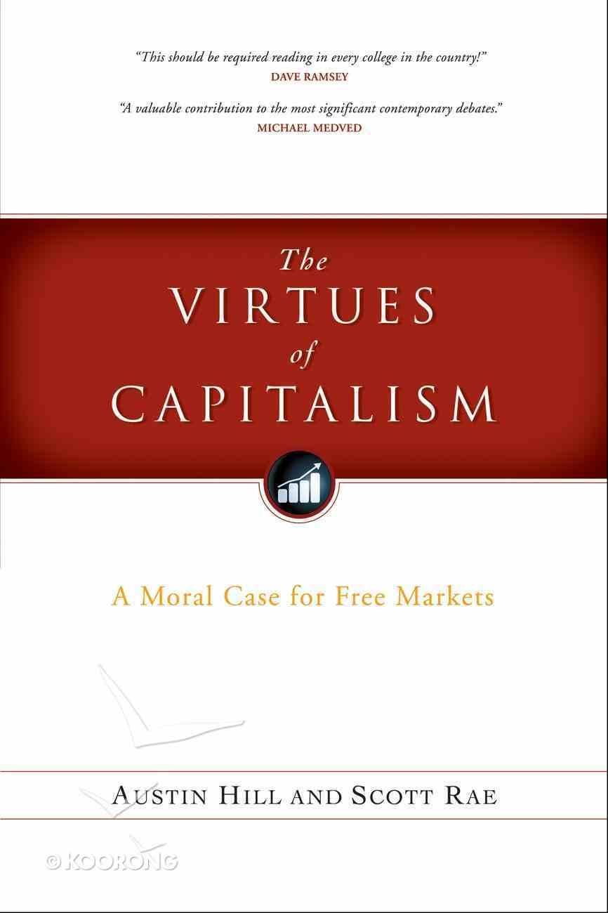 The Virtues of Capitalism eBook