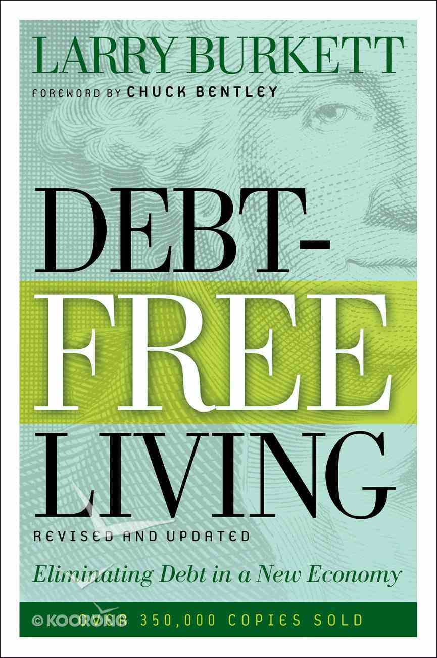 Debt-Free Living eBook