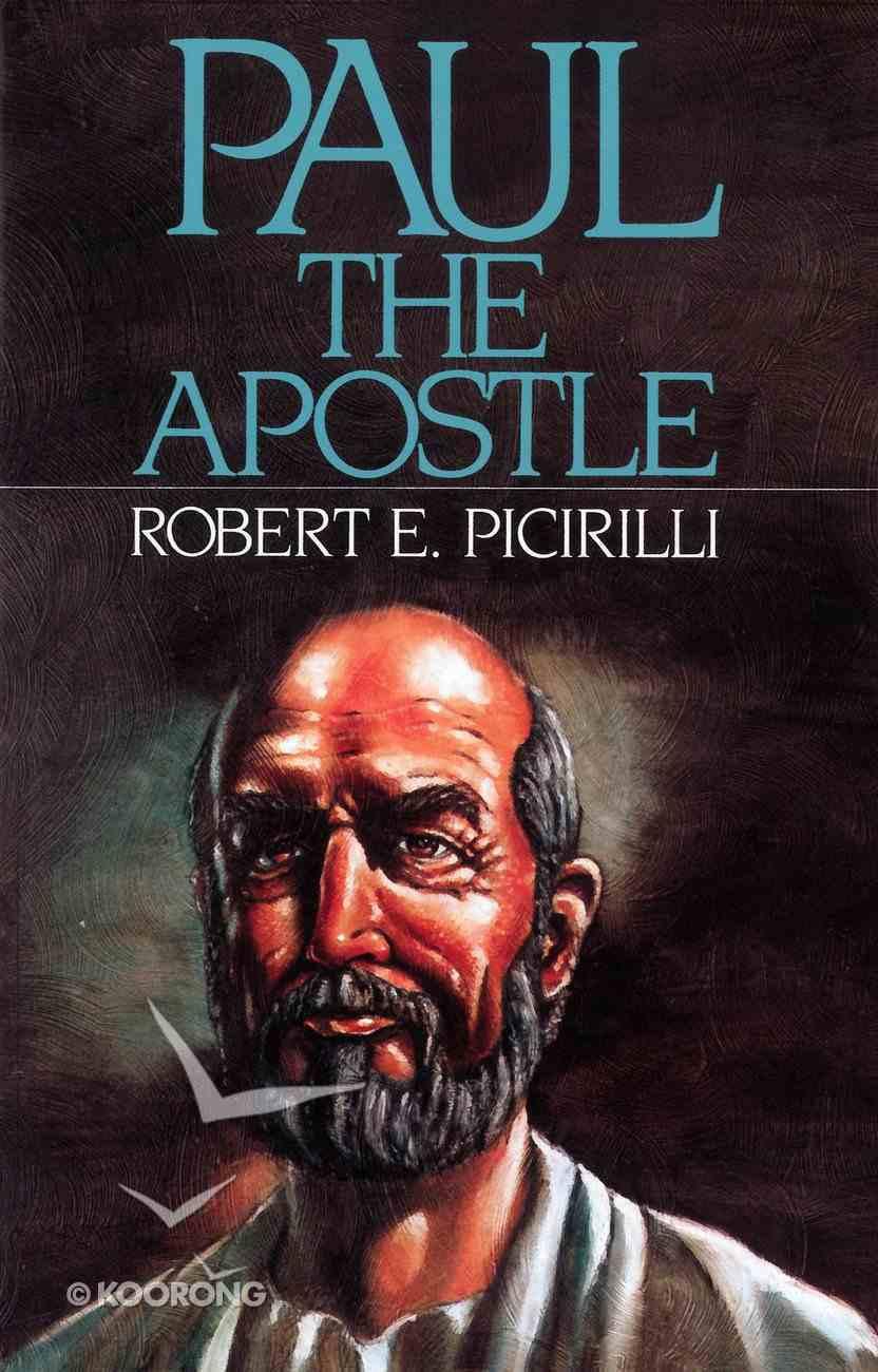 Paul the Apostle eBook