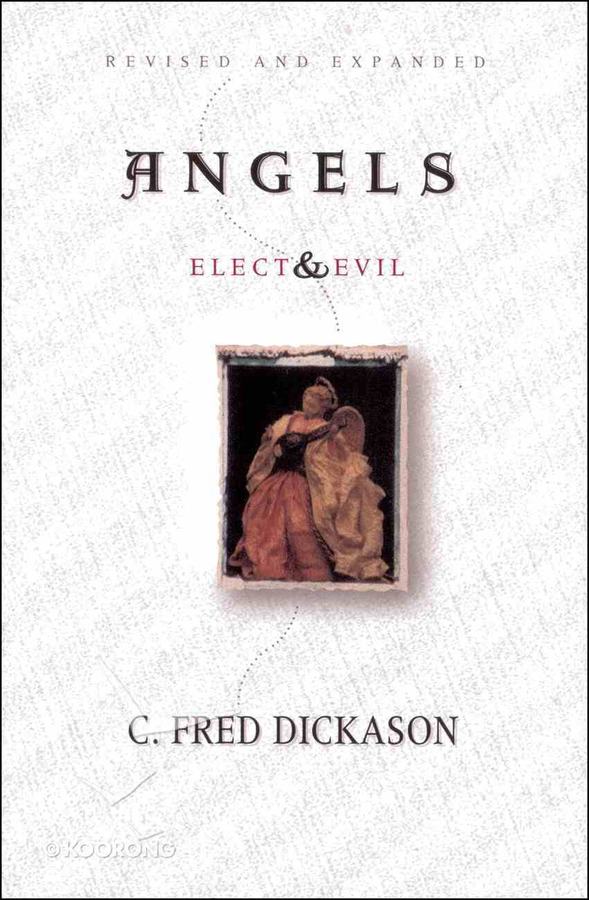 Angels (& Expanded) eBook