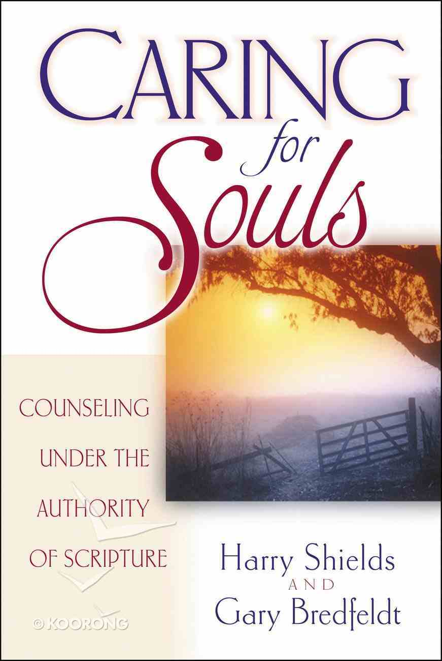 Caring For Souls eBook