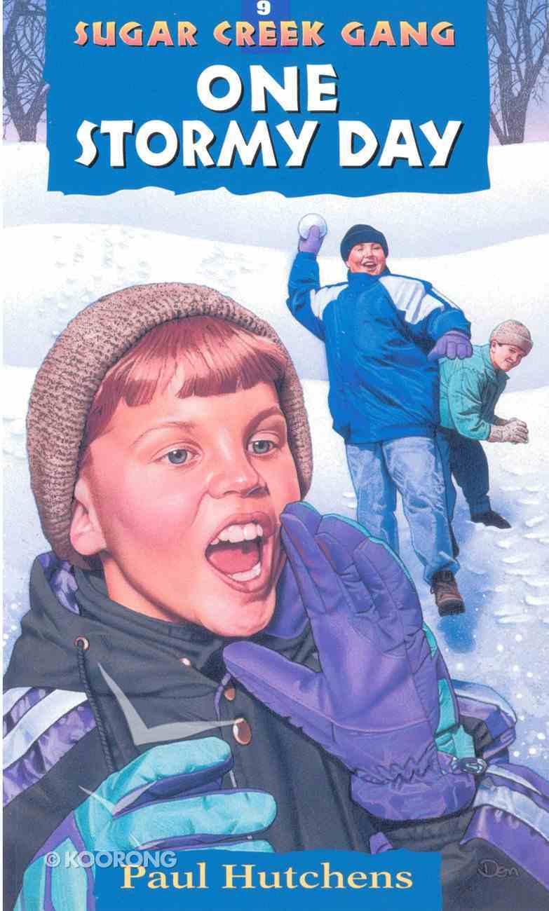 One Stormy Day (#09 in Sugar Creek Gang Series) eBook