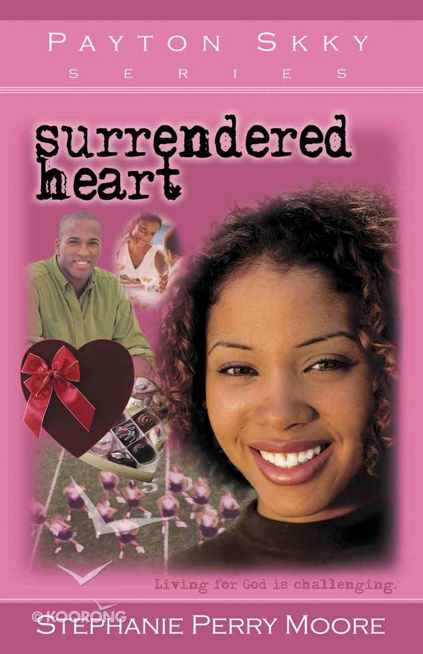 Surrendered Heart (#05 in Payton Skky Series) eBook