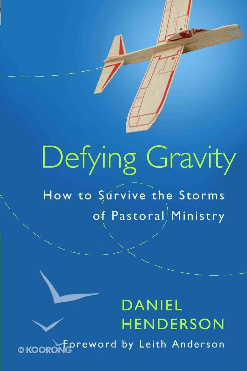 Defying Gravity eBook
