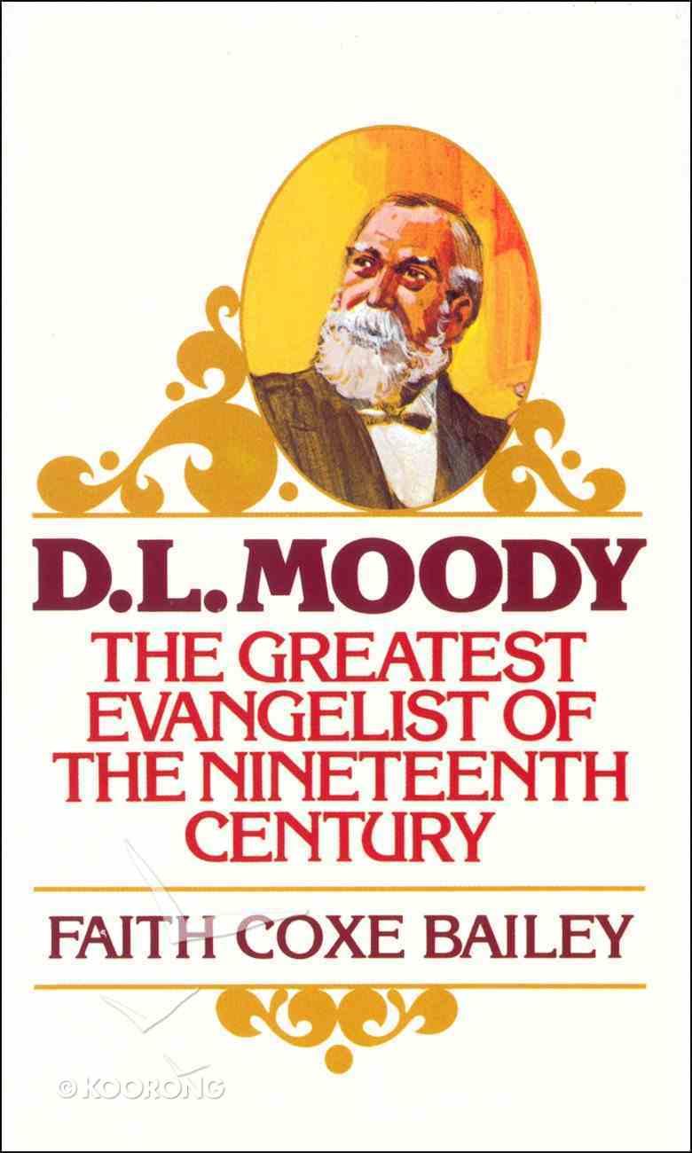 L Moody eBook