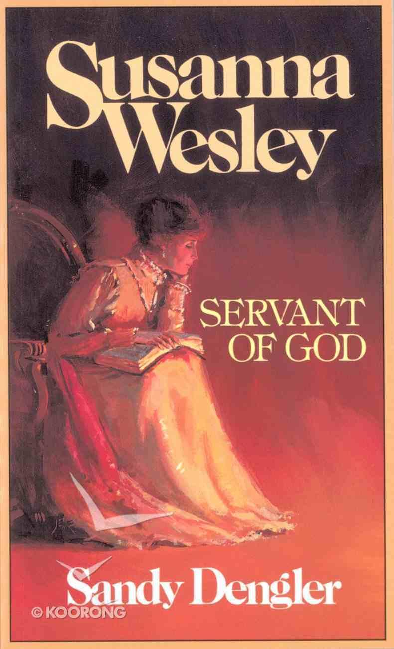 Susanna Wesley eBook