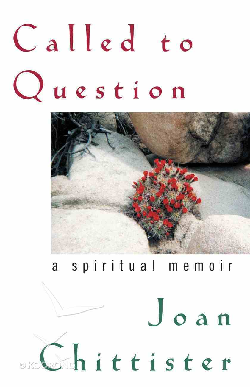 Called to Question eBook