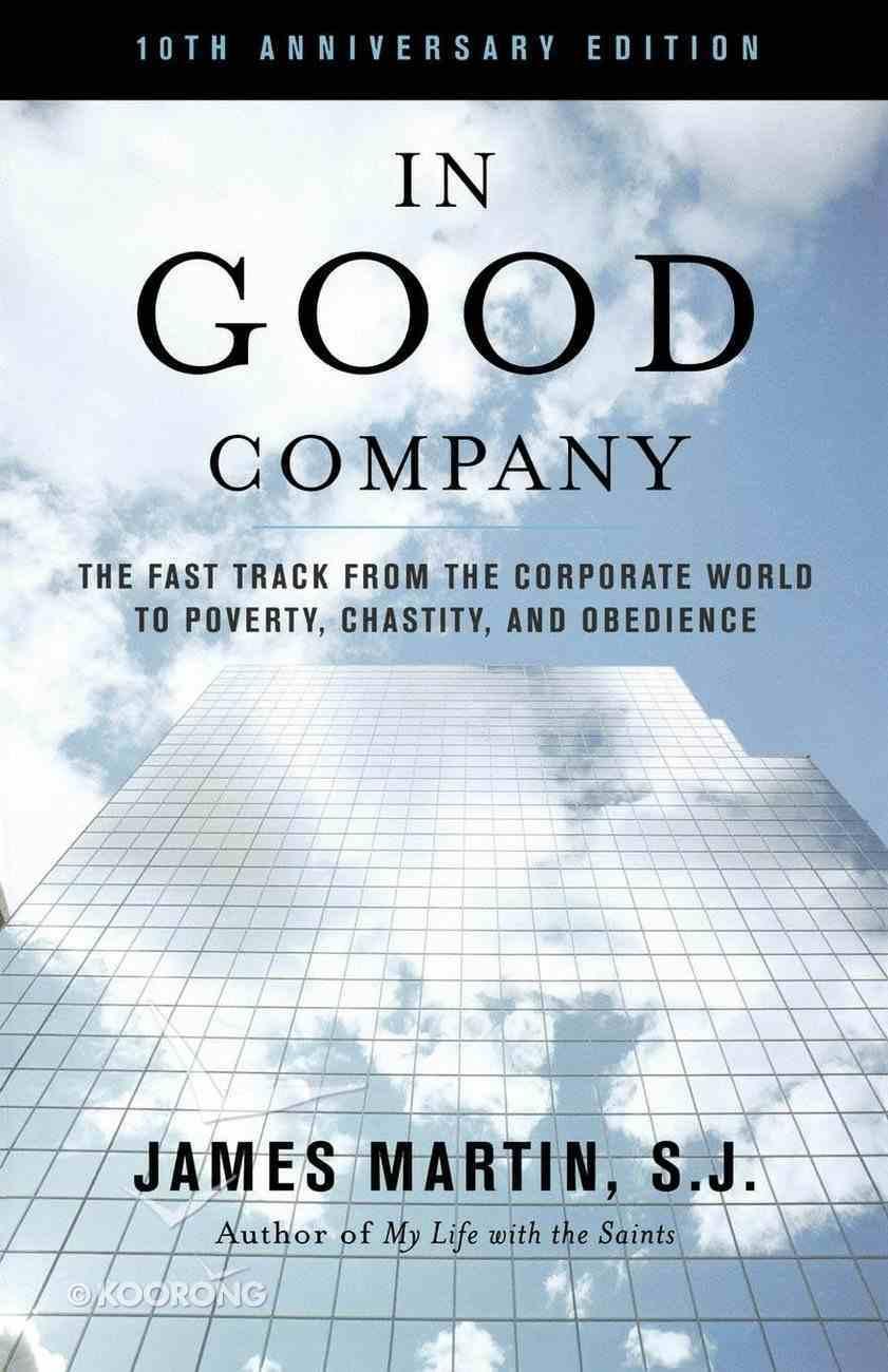 In Good Company eBook