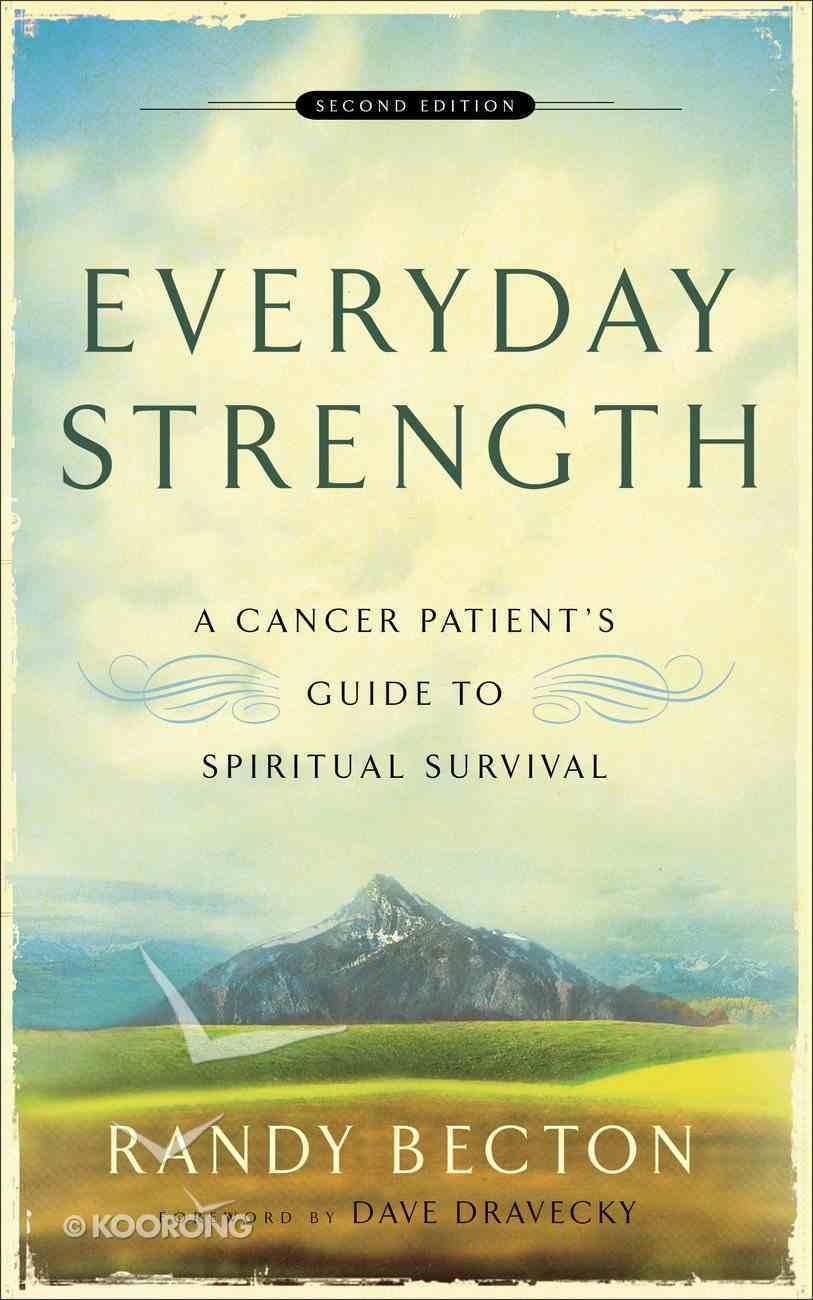Everyday Strength eBook