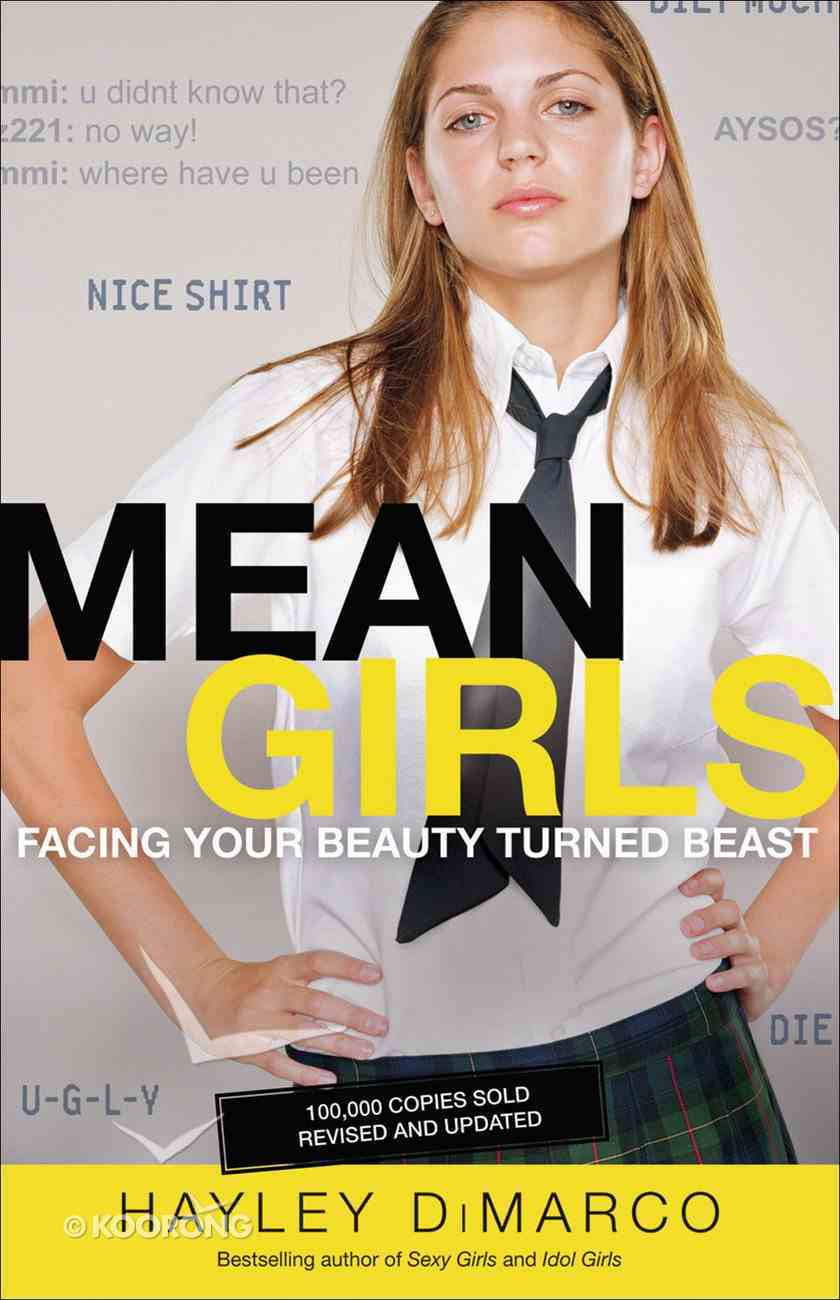 Mean Girls eBook