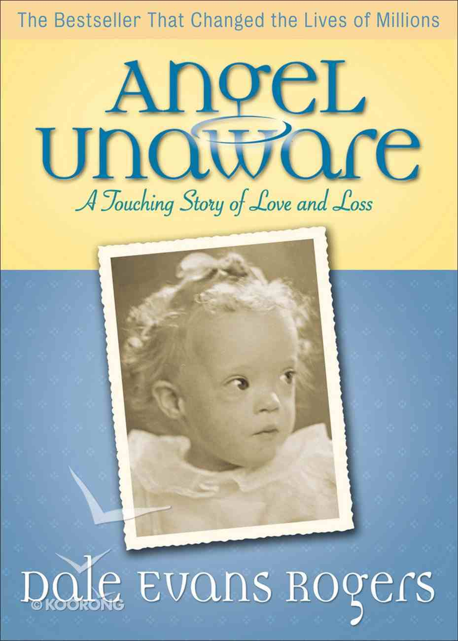Angel Unaware (50th Anniversary Edition) eBook