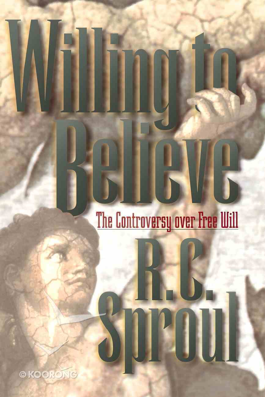 Willing to Believe eBook