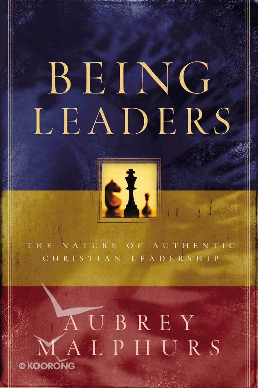 Being Leaders eBook