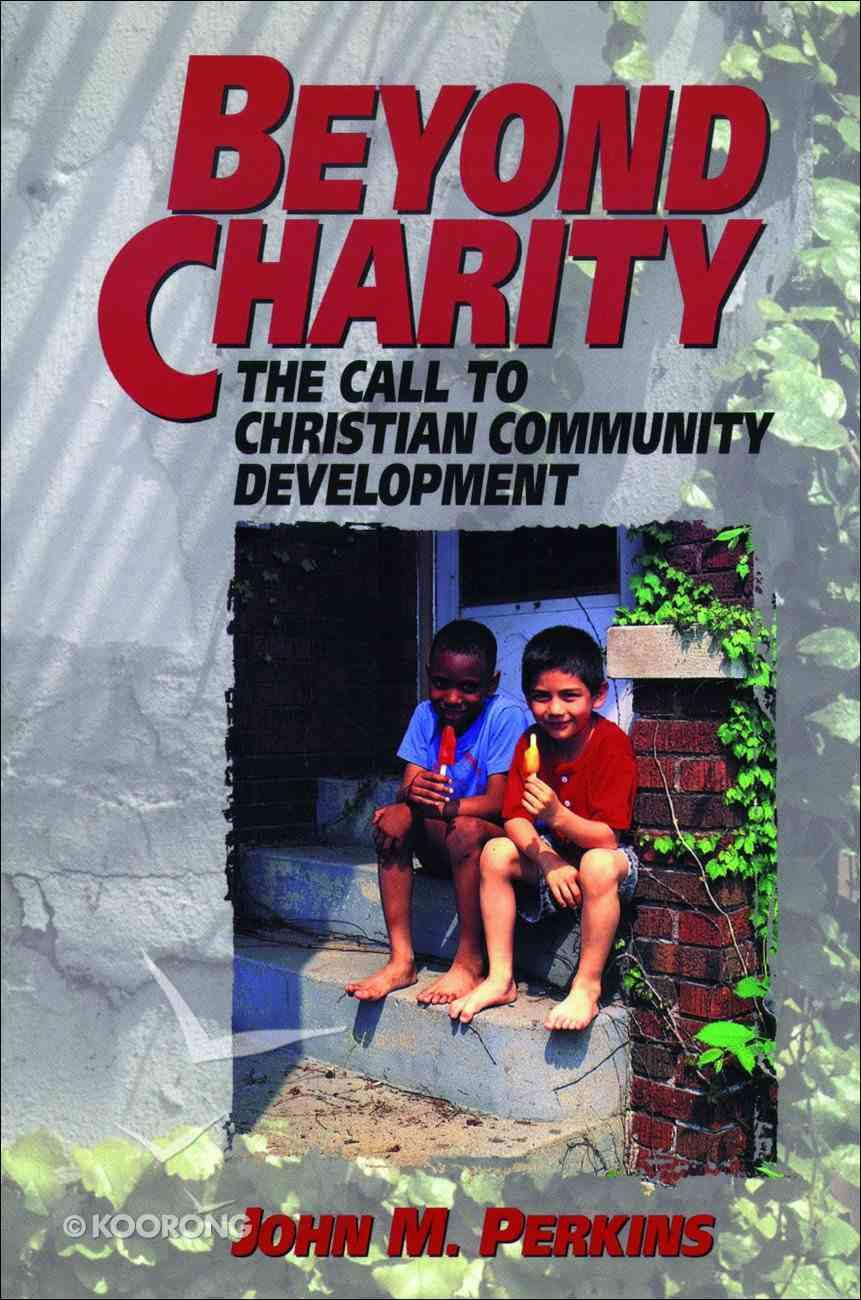 Beyond Charity eBook