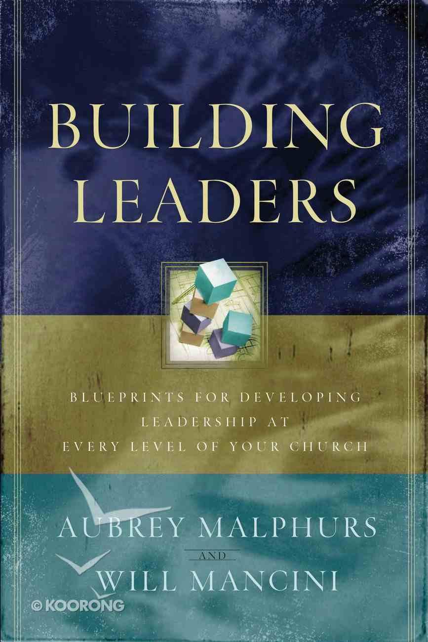 Building Leaders eBook