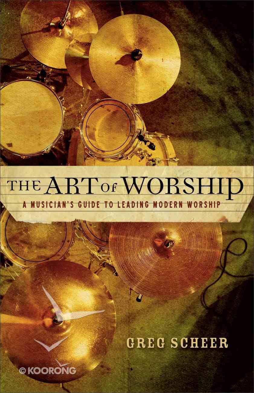 The Art of Worship eBook