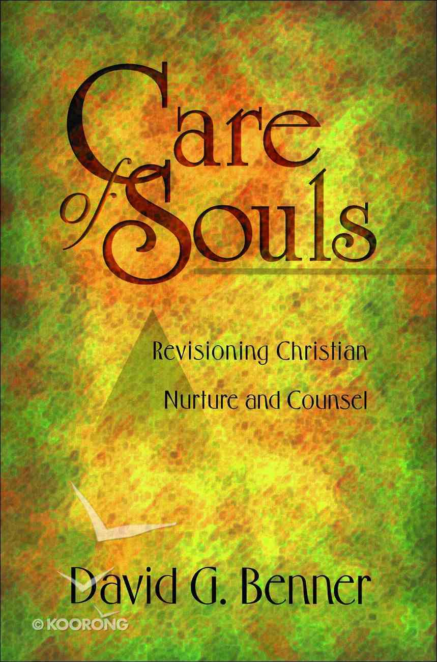 Care of Souls eBook