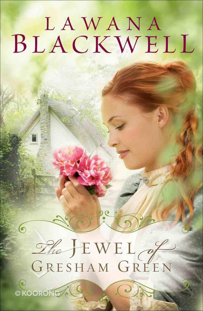 The Jewel of Gresham Green eBook