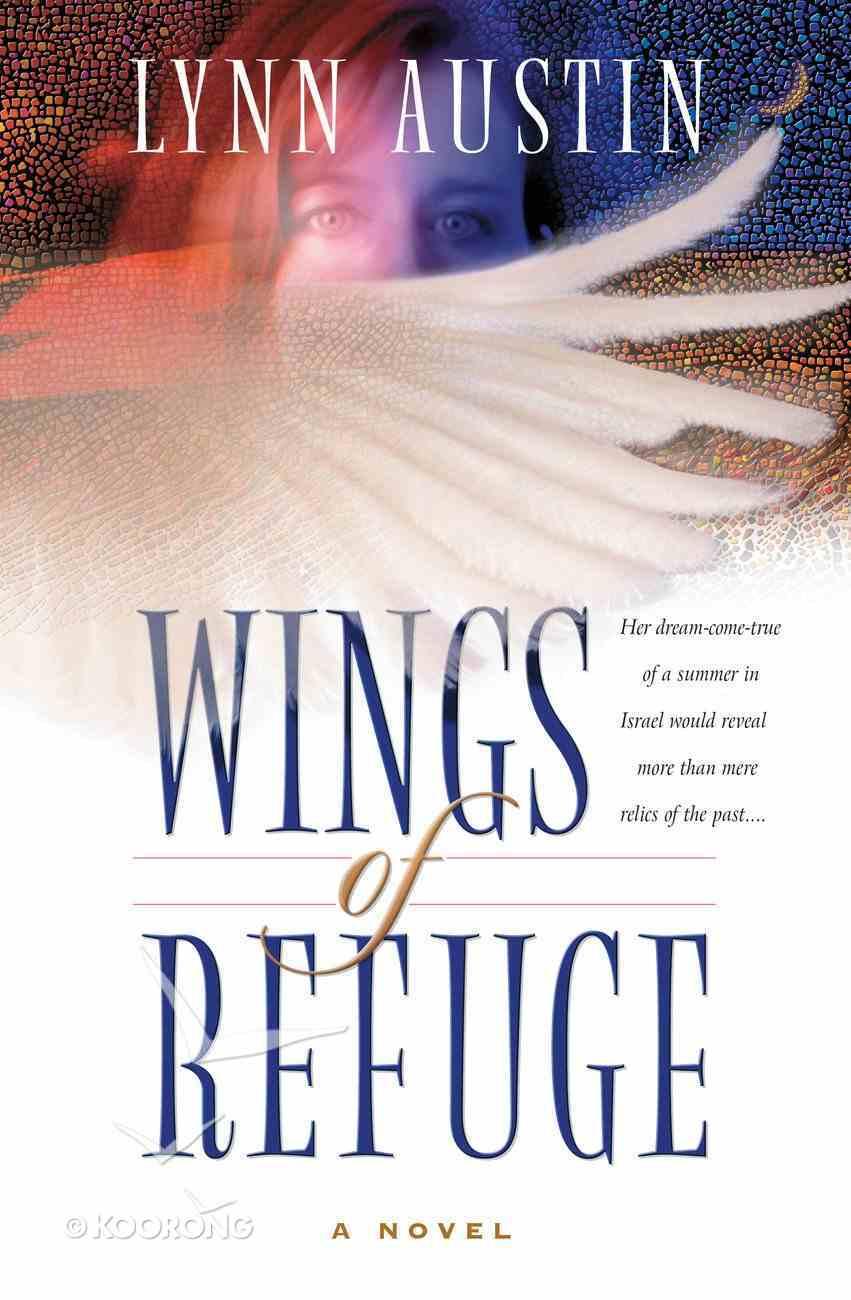 Wings of Refuge eBook