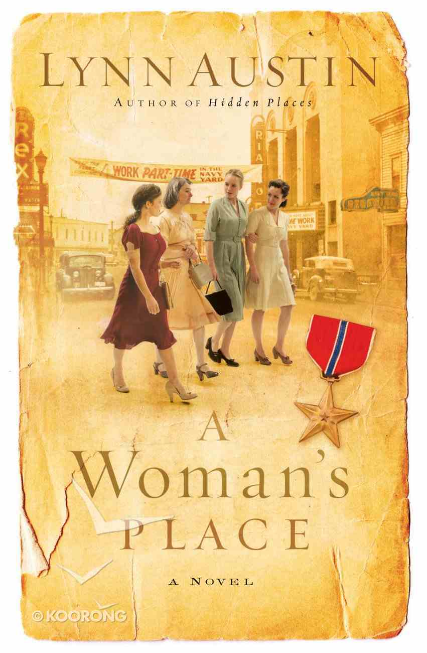 A Woman's Place eBook