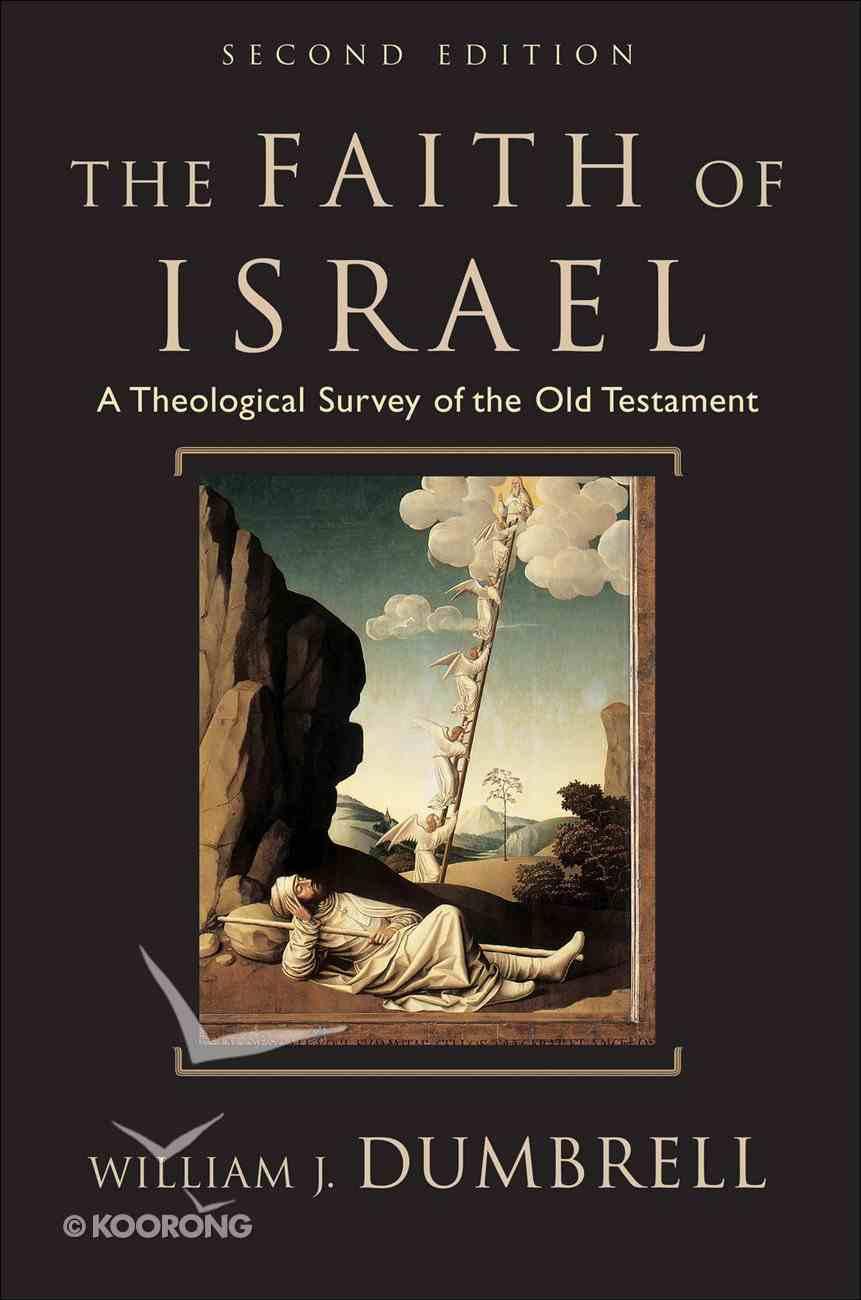 The Faith of Israel (2nd Edition) eBook