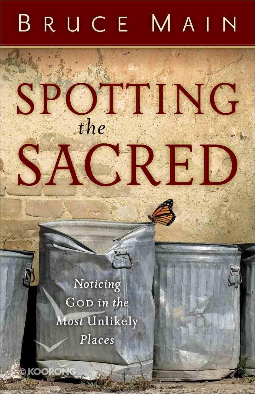 Spotting the Sacred eBook