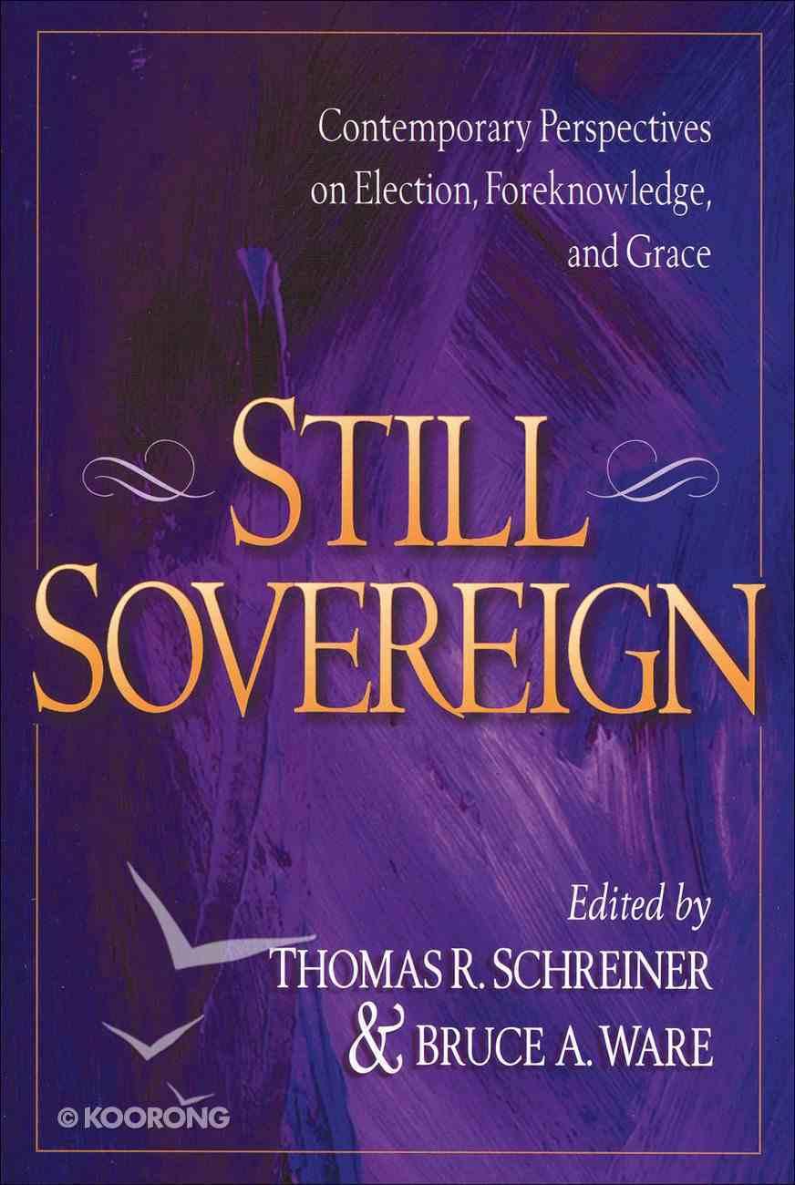 Still Sovereign eBook
