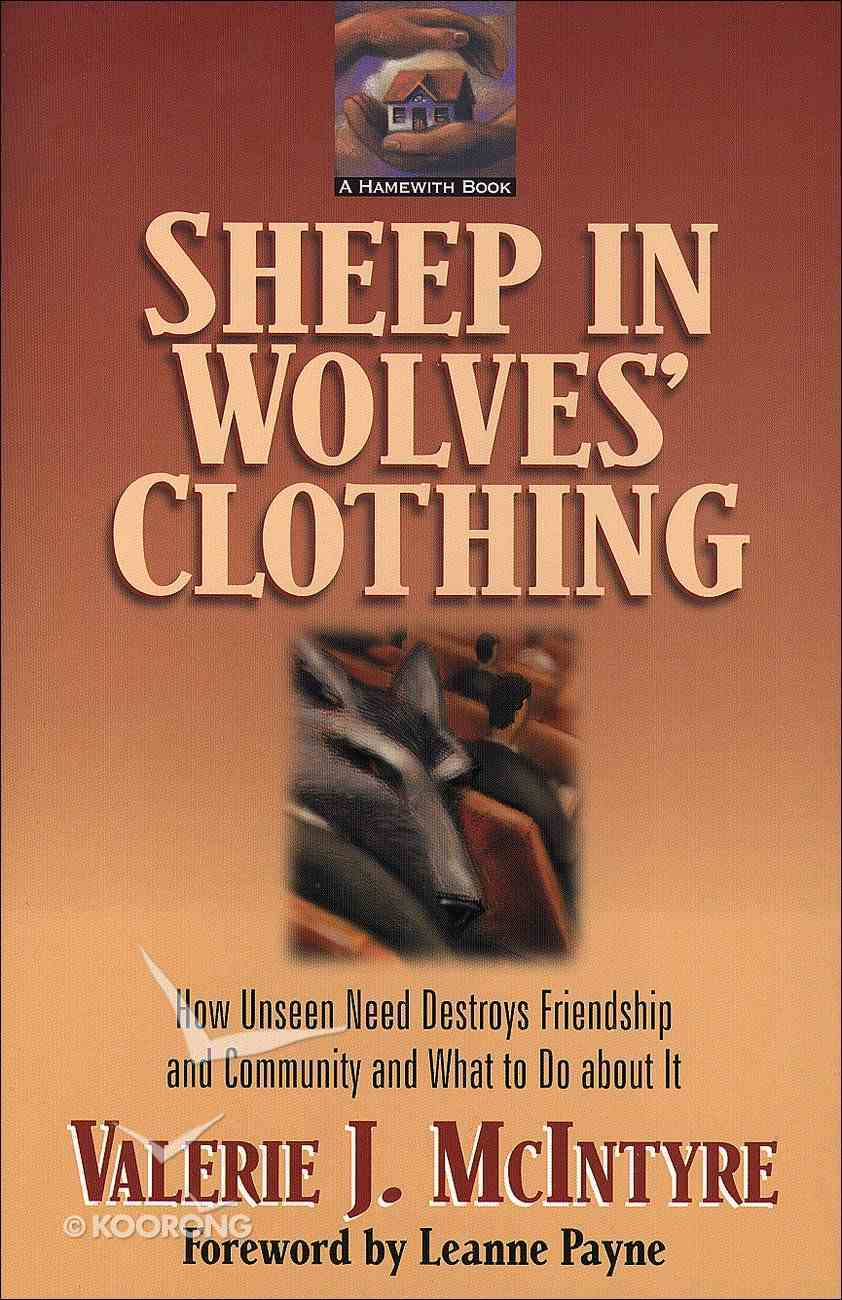 Sheep in Wolves' Clothing (2nd Ed) eBook