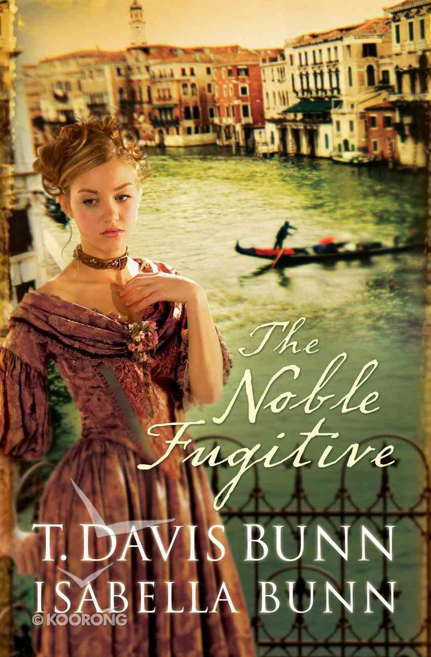 The Noble Fugitive (#03 in Heirs Of Acadia Series) eBook