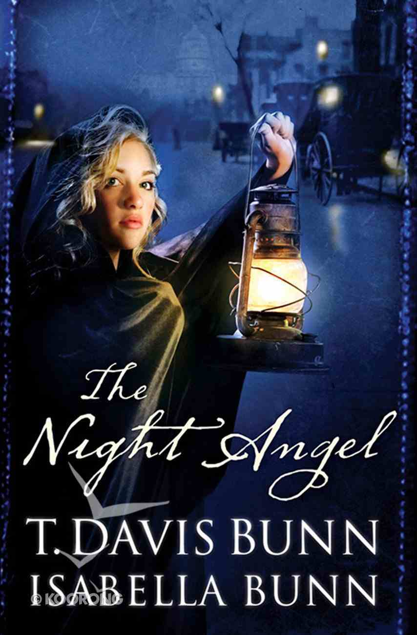 The Night Angel (#04 in Heirs Of Acadia Series) eBook