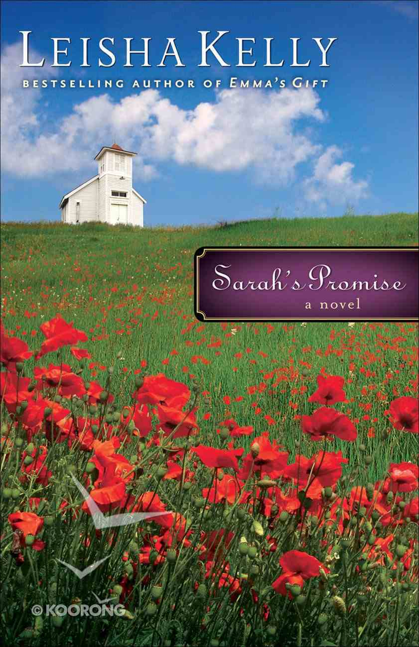 Country Road Chronicles #03: Sarah's Promise eBook