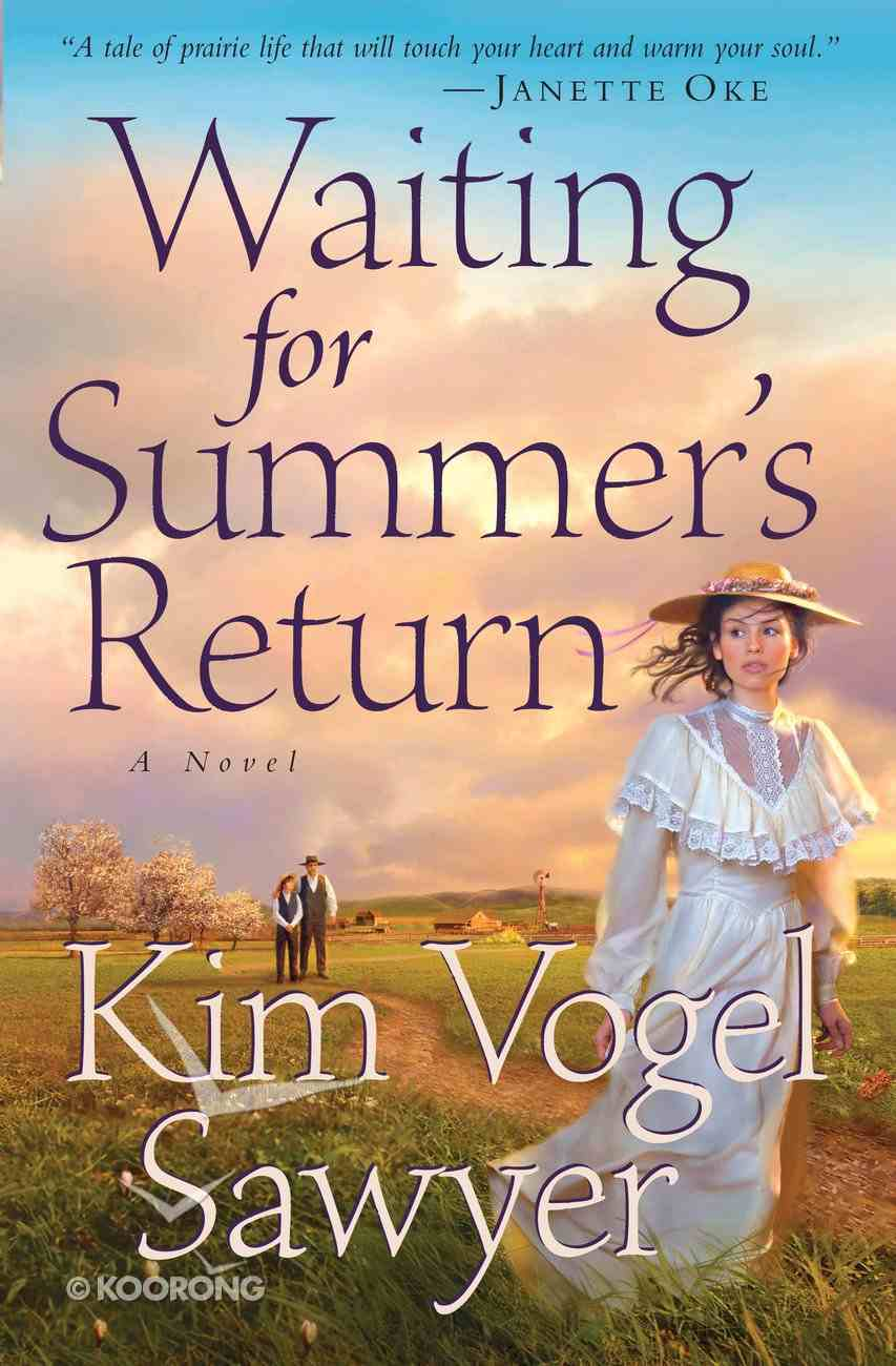 Waiting For Summer's Return eBook