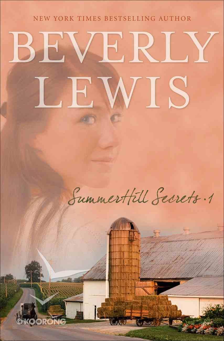 Volume One (Summerhill Secrets Series) eBook