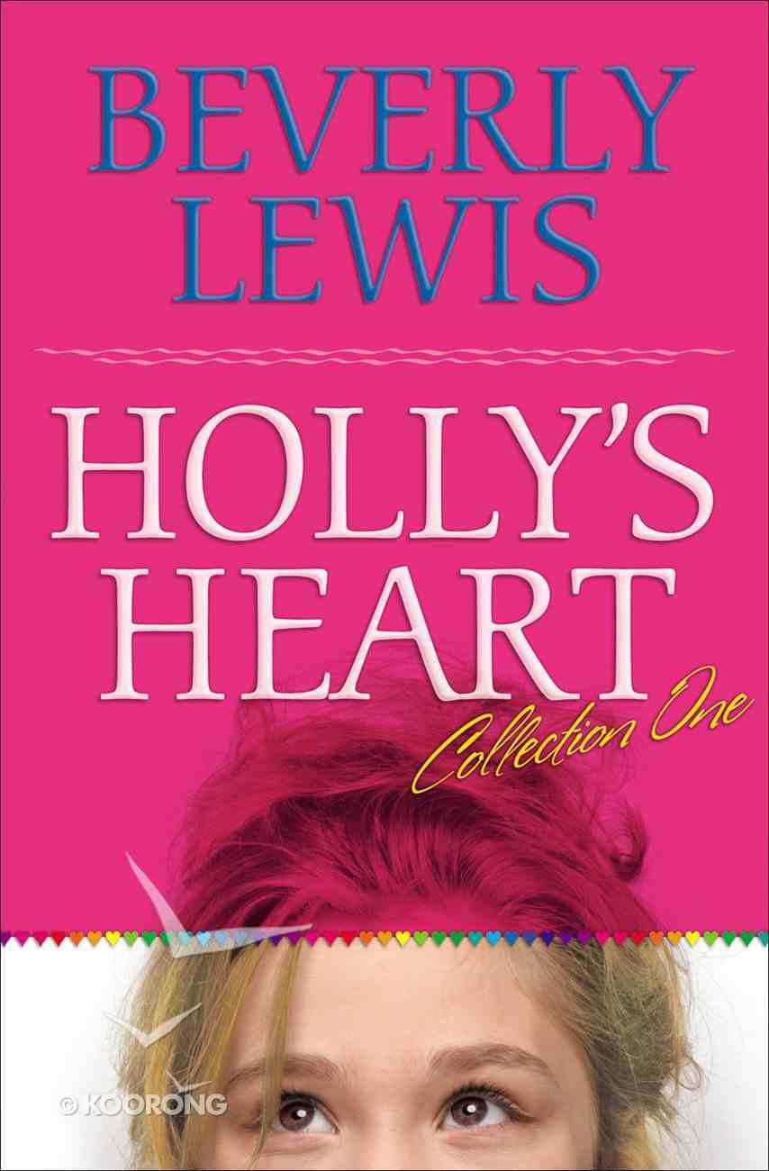 Volume 1 (Books 1-5) (Holly's Heart Series) eBook