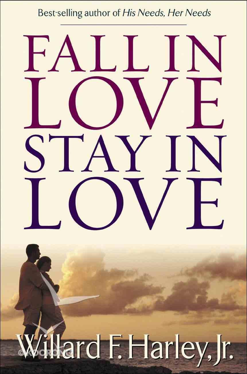Fall in Love, Stay in Love eBook