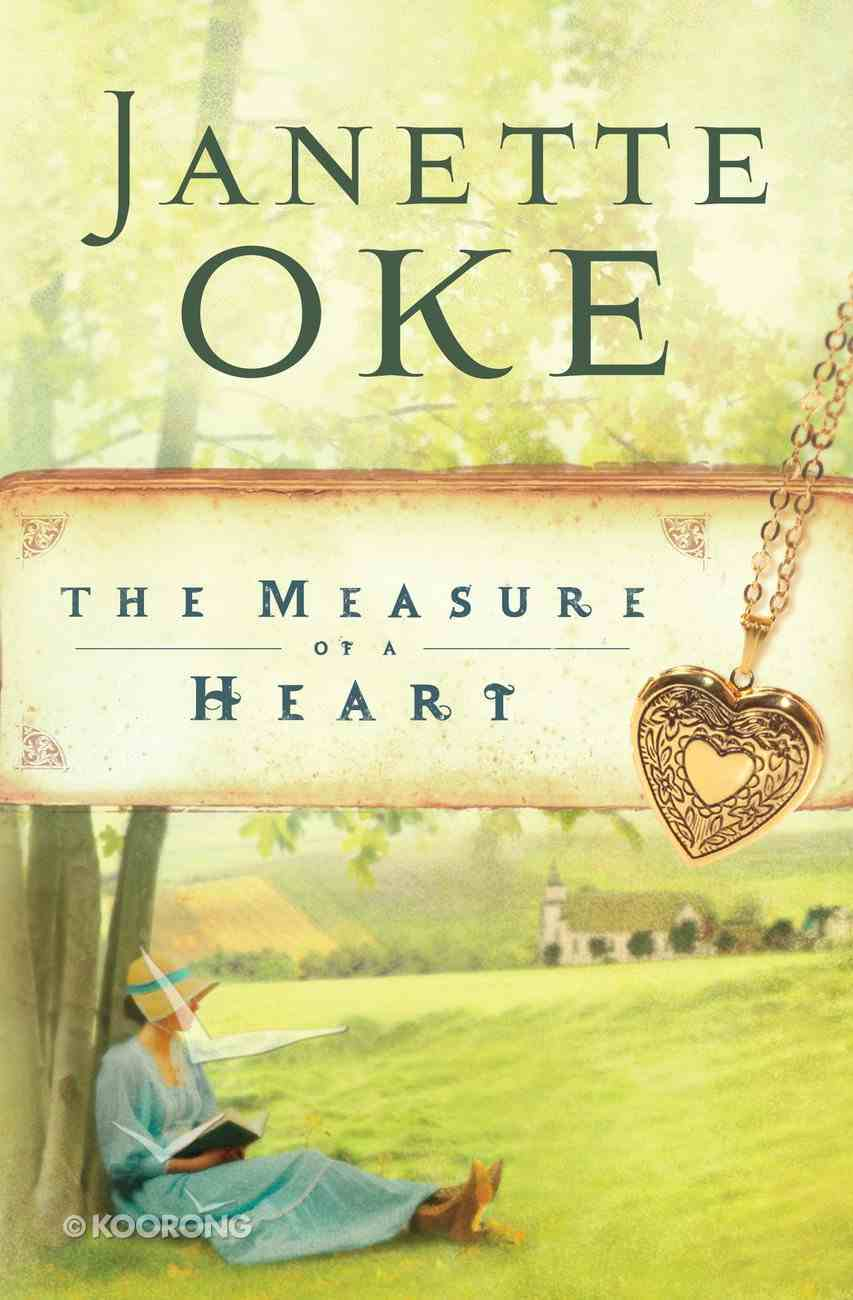 The Measure of a Heart eBook