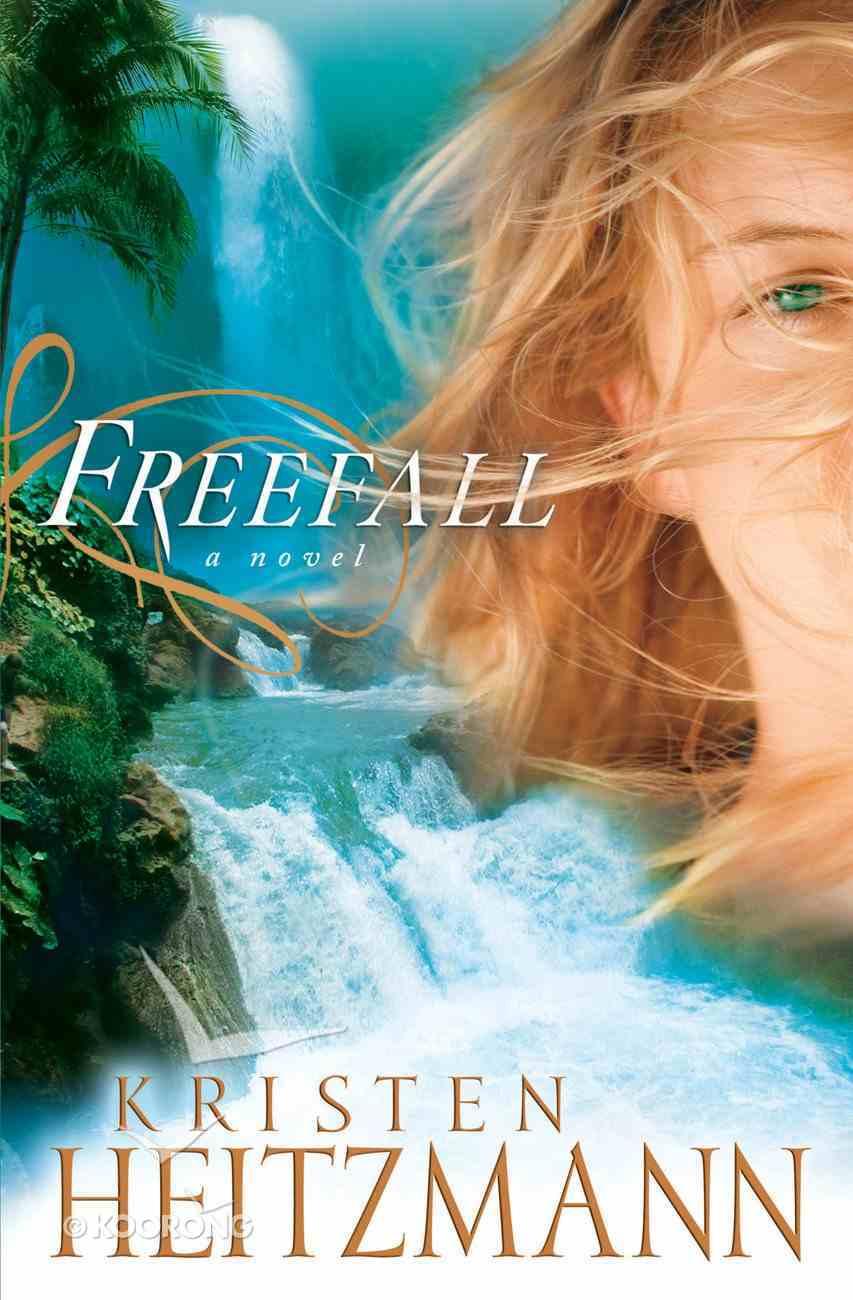 Freefall eBook