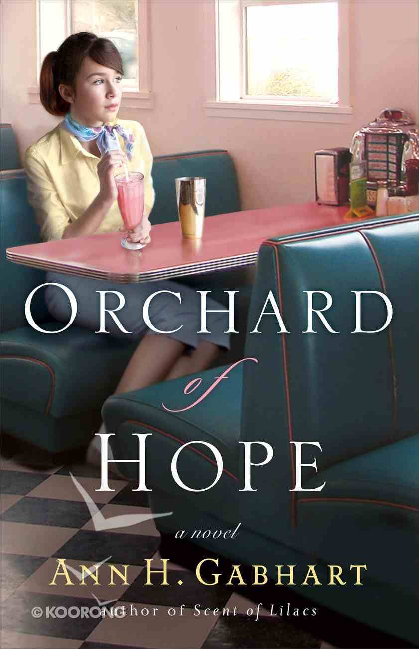 Orchard of Hope eBook