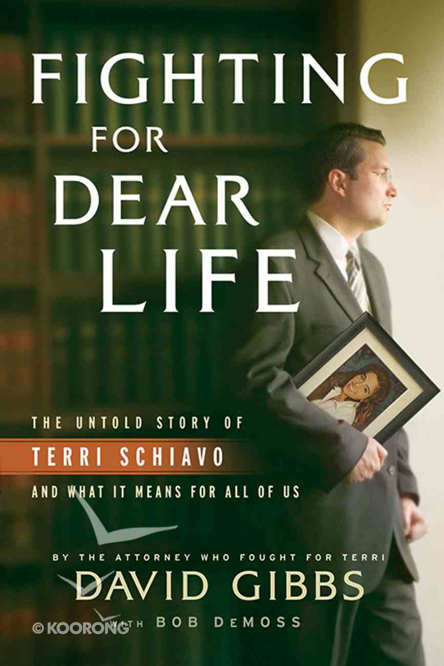 Fighting For Dear Life eBook