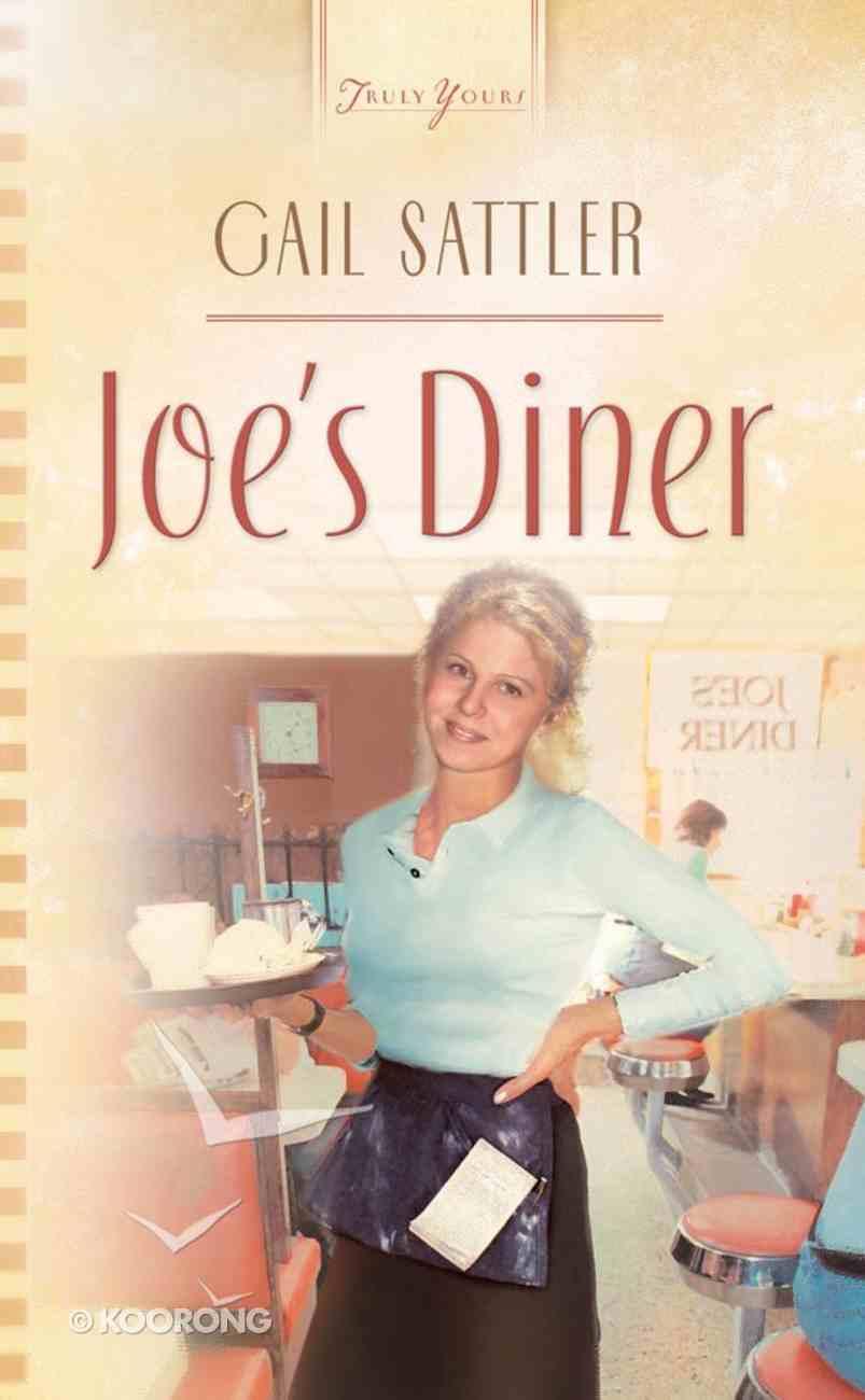 Joe's Diner Mass Market