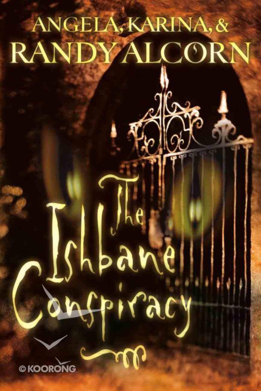 The Ishbane Conspiracy eBook