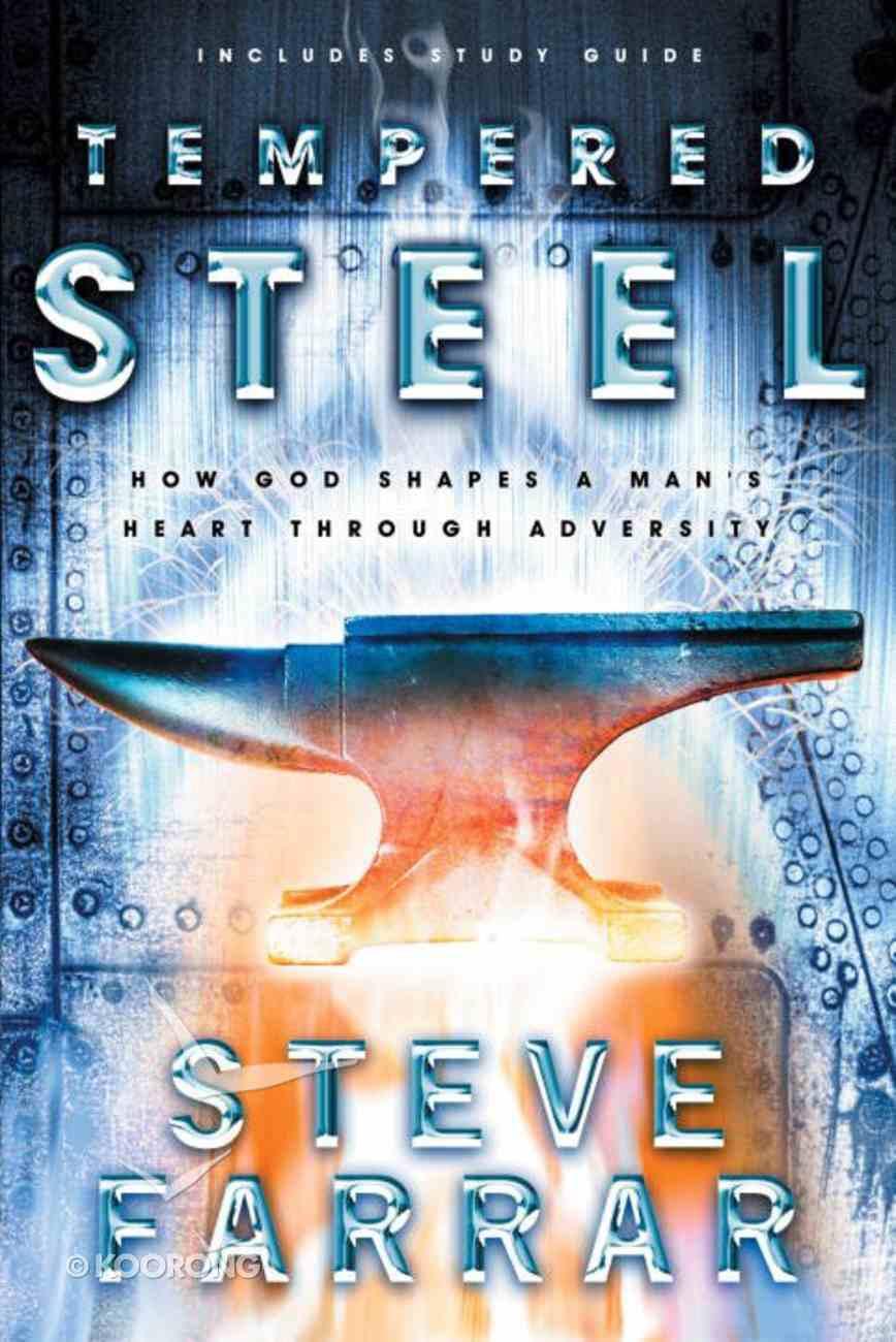 Tempered Steel eBook