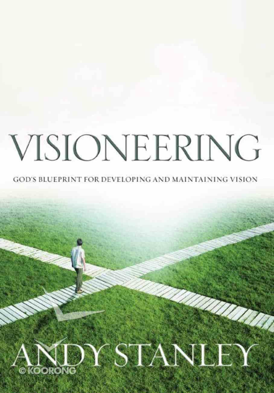 Visioneering eBook