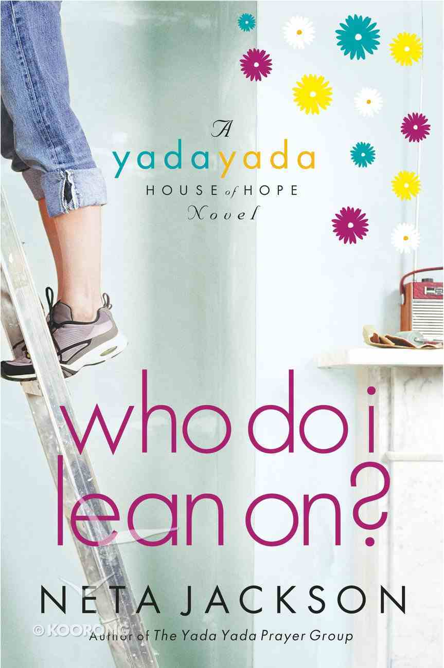 Who Do I Lean On? eAudio Book