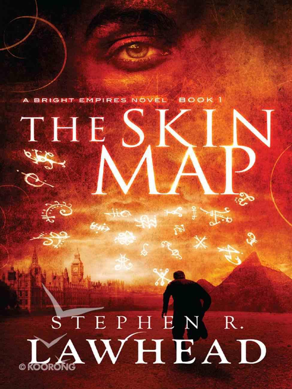The Skin Map eAudio Book