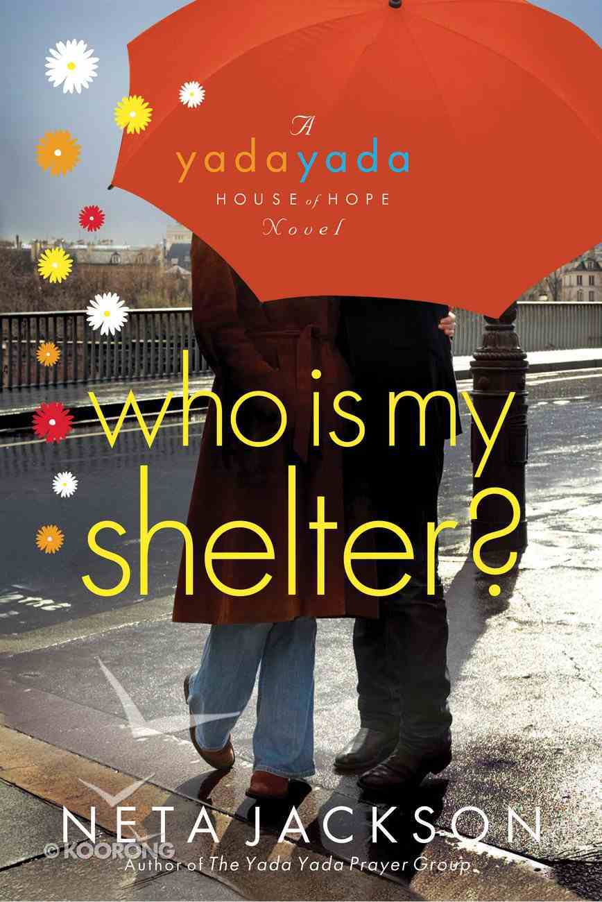 Who is My Shelter? eAudio Book