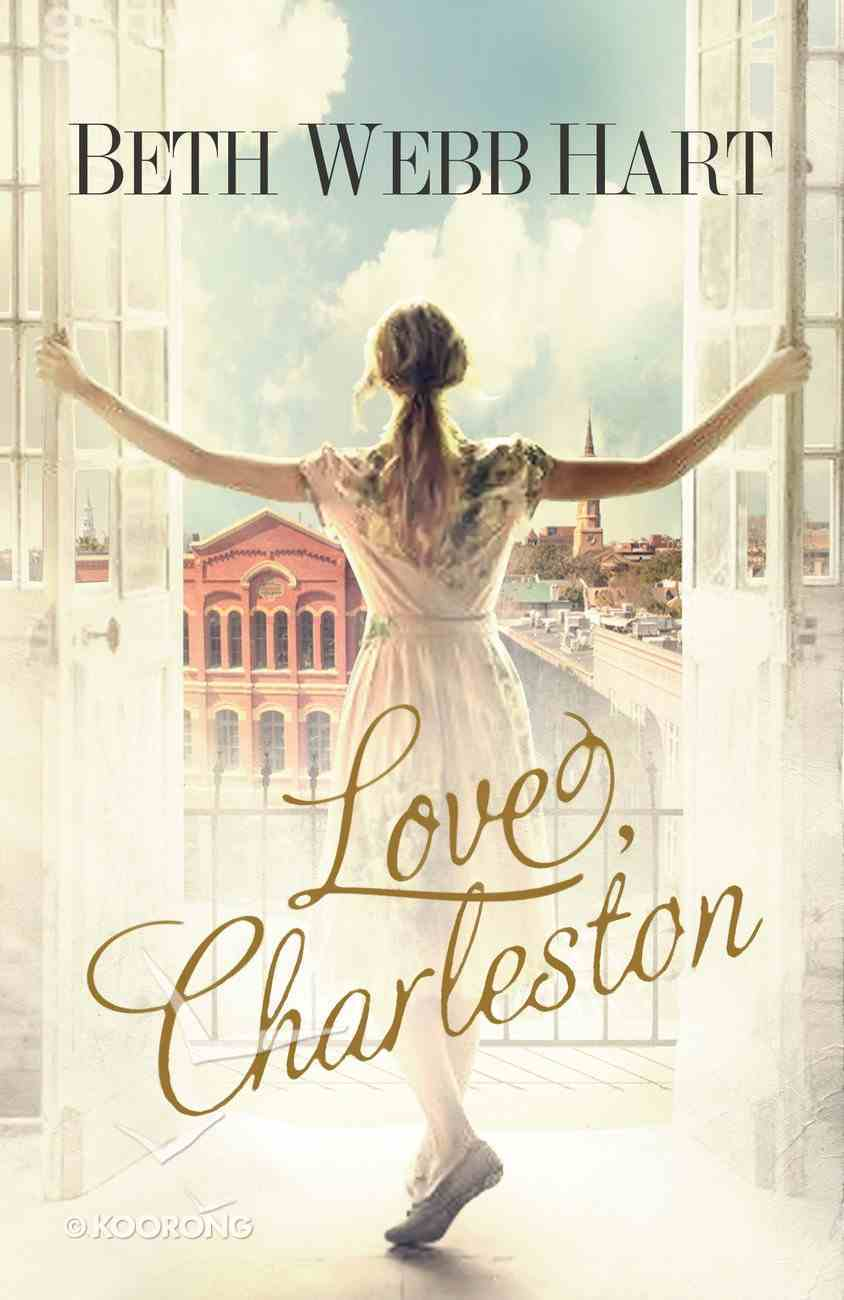Love, Charleston eBook